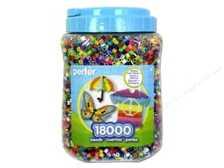 Perler: Perler Beads 18000 pc. Multi-Mix