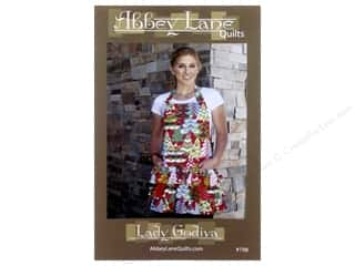 Table Runners / Kitchen Linen Patterns: Abbey Lane Quilts Lady Godiva Pattern