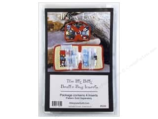 Tote Bags / Purses Patterns: Abbey Lane Quilts Itty Bitty Beatle Bag Refill 4 pc.