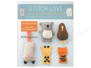 Lark Stitch Love Book