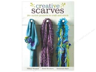 Fons : Fons & Porter's Creative Scarves Book