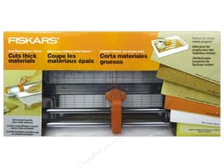 Weekly Specials Fiskars Paper Trimmer: Fiskars Paper Trimmer Rotary 45mm ProCision 12""