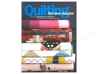 Spring Patterns: Sixth & Spring Quilting The New Classics Book