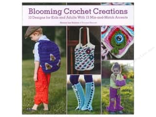 Fons : Fons & Porter's Blooming Crochet Creations Book