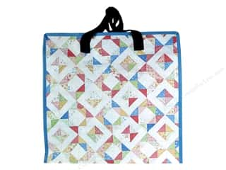 C&T Publishing Eco Tote Magic Diamond