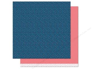 "Weekly Specials Pattern: Lawn Fawn Beachside Paper 12""x 12"" High Seas (12 sheets)"