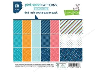 "Weekly Specials Paper Trimmers: Lawn Fawn Beachside Paper Pack 6""x 6"""