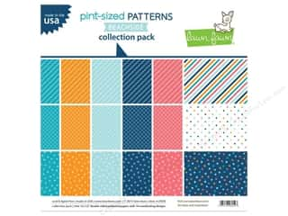 Weekly Specials Paper Packs: Lawn Fawn Beachside Collection Pack