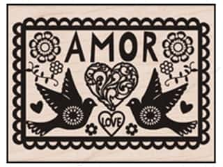 Valentines Day Gifts Stamps: Hero Arts Rubber Stamp Amor