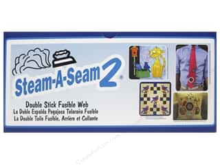 "Steam-A-Seam 2 Fusible Web 12""x 40yd Box (40 yards)"