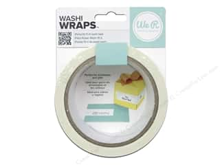 Weekly Specials We R Memory Washi Tape: We R Memory Washi Tape Wraps Party