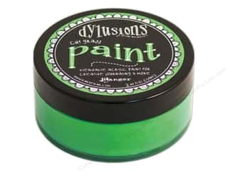 Ranger: Ranger Dylusions Paint 2 oz. Cut Grass