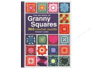 Interweave Press: Interweave Press Big Book of Granny Squares Book