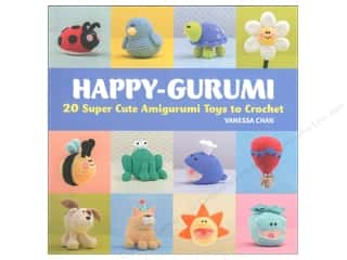 Weekly Specials That Patchwork Place Books: That Patchwork Place Happy-gurumi Book