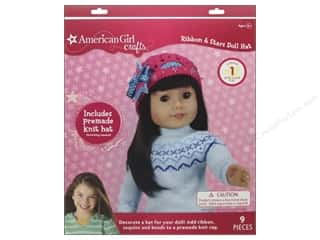 Weekly Specials Collection Kit: American Girl Kit Ribbon & Star Doll Hat