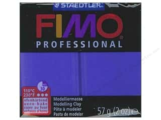 Fimo Professional Clay 2 oz.Ultramarine Picture