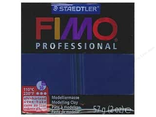 Fimo Professional Clay 2 oz. Marine Blue Picture