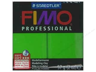 Fimo Professional Clay 2 oz. Green Picture