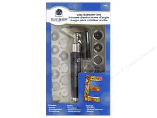 Weekly Specials Walnut Hollow Woodburning Points: Walnut Hollow Clay Tool Set Extruder