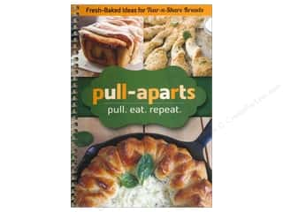 Weekly Specials Pattern: CQ Products Pull Aparts Book