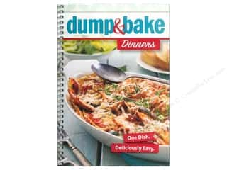 Weekly Specials Pattern: CQ Products Dump & Bake Dinners Book