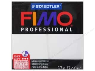Weekly Specials: Fimo Professional Clay 2 oz. White
