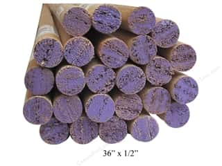 Forster: Wood Dowels 36 x 1/2 in. (25 pieces)