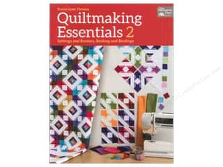 Weekly Specials: That Patchwork Place Quiltmaking Essentials 2 Book