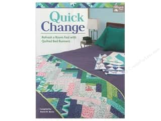 Weekly Specials EZ Quilting: That Patchwork Place Quick Change Book