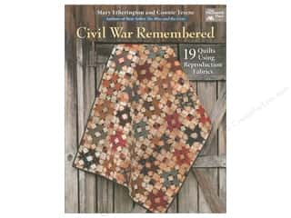 Weekly Specials: That Patchwork Place Civil War Remembered Book