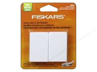 Staplers: Fiskars Stapler Refill Pack Heavy Duty 2000pc