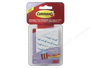 Command Adhesive: Command Adhesive Replacement Strips Party Small 18pc
