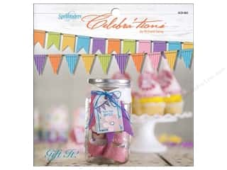 paper craft books: Spellbinders Celebra'tions Inspiration Gift It Book