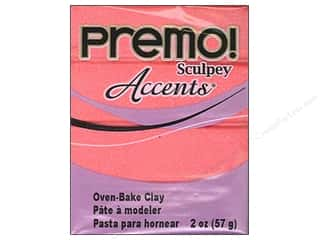 Premo! Sculpey Polymer Clay 2 oz. Pearl Sunset
