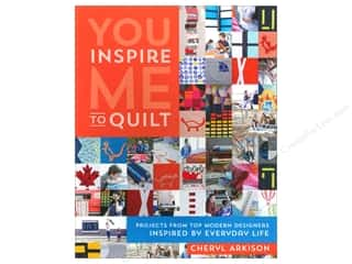 Weekly Specials C & T Publishing: Stash By C&T You Inspire Me To Quilt Book