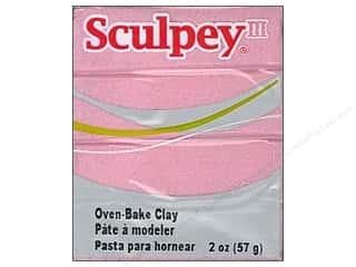Sculpey III Clay 2 oz. Princess Pearl Picture