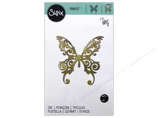 Sizzix Thinlits Dies Magical Butterfly by Pete Hughes Picture