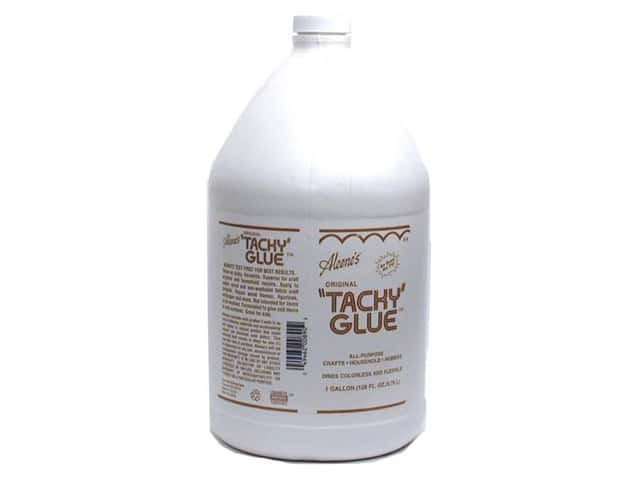 Aleene's Original Tacky Glue 1 Gallon