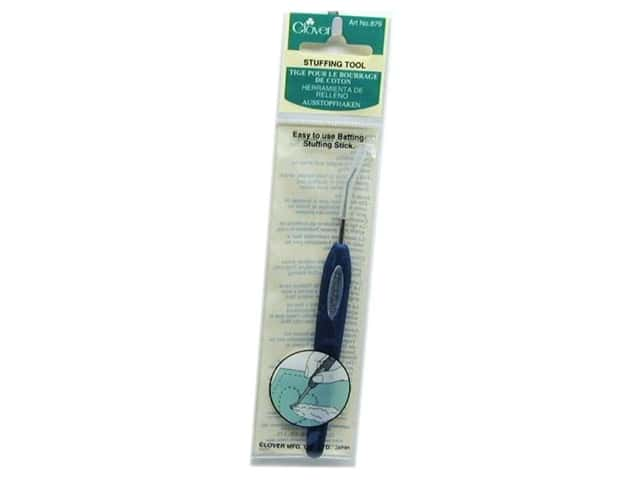 Clover Stuffing Tool