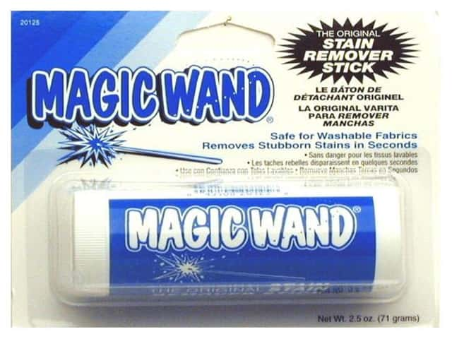 Dritz Magic Wand Stain Remover 2.5 oz