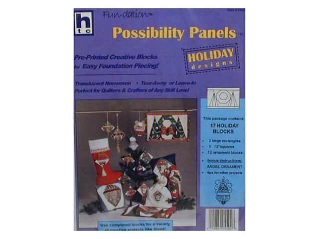 Handler Fun-dation Possibility Panel Holiday