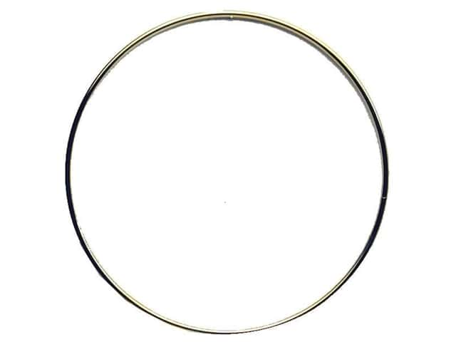 Brass Rings Bulk 16""