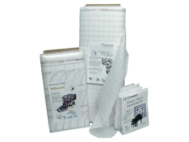 Quiltsmart Interfacing