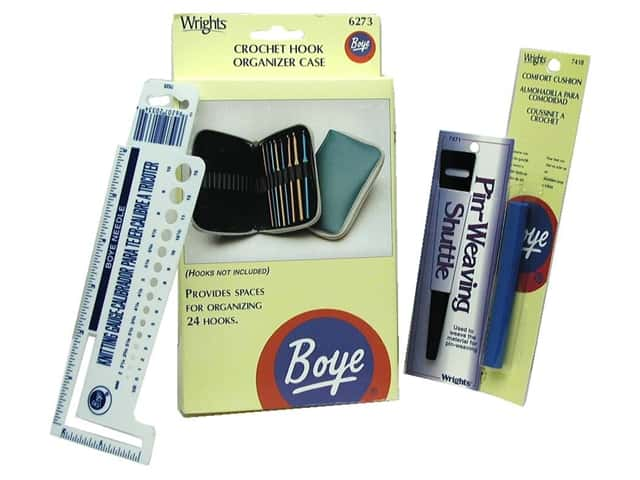 Boye Yarn Accessories