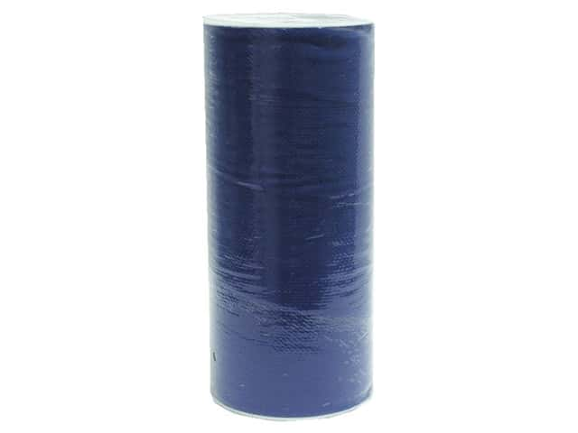 Darice Victoria Lynn Tulle 6 in. x 25 yd. Royal Blue (25 yards)