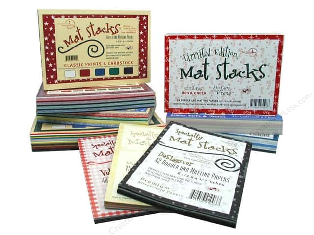 DieCuts Stacks