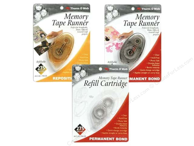 Therm O Web Tape Runner