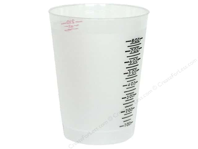 Castin'Craft Mixing Cups 10 oz (25 pieces)