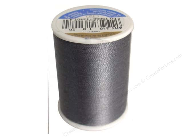 Coats & Clark All Purpose Thread 300 yd. #26 Slate
