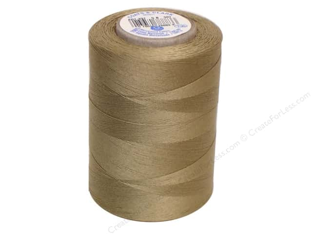Coats Cotton Machine Quilting Thread  Mother Goose 1200 yd.